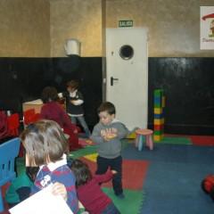 Restaurante para niños : Marettisimo