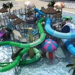 Parque de atracciones : Parque Warner