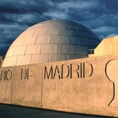Museo para niños : El Planetario