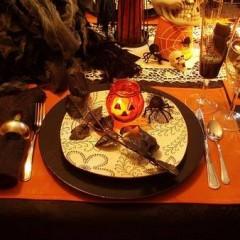 Restaurante infantil : Menú de miedo en Faunia