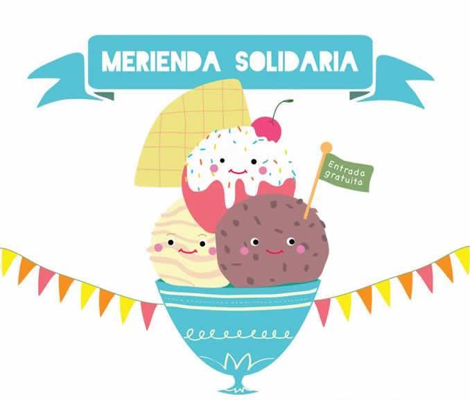 merienda-solidaria