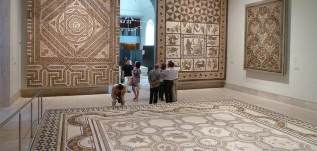 museo arqueologico madrid horario: