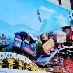 Vuelve Cortylandia: ¡Se inaugura la Navidad!