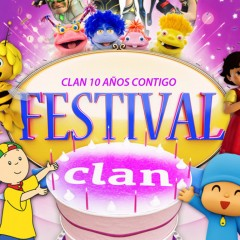 Festival Clan 2016