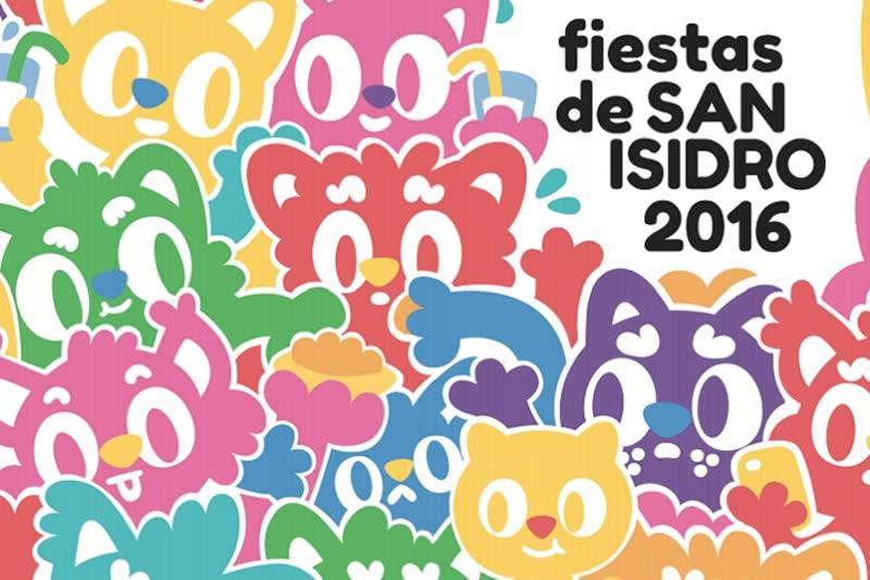 Fiestas San Isidro