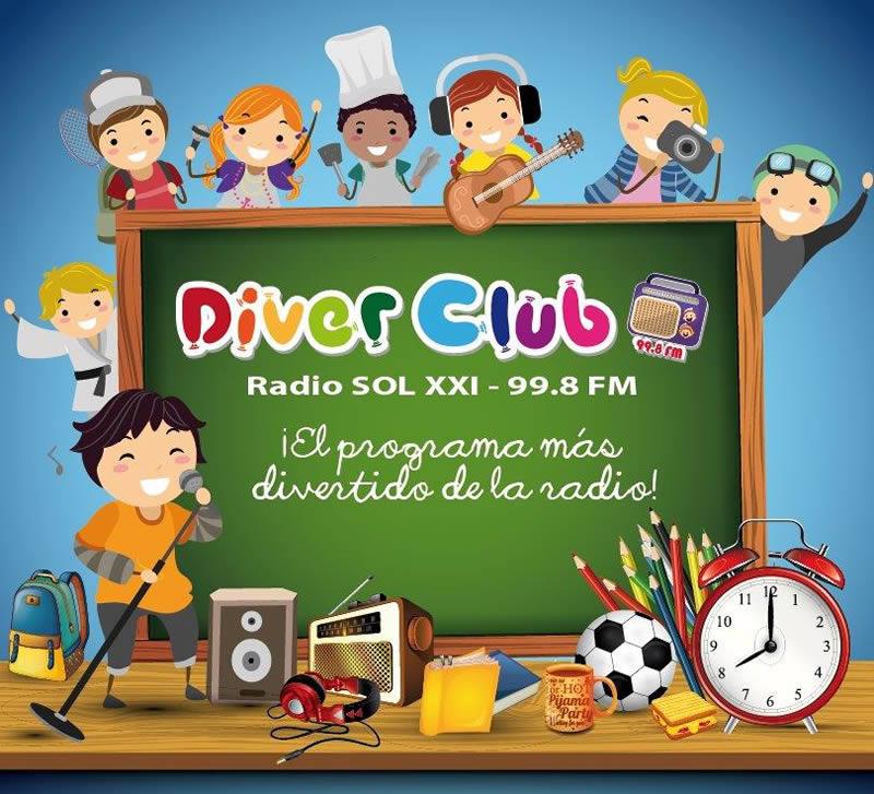 Gala Radiosol Diverclub