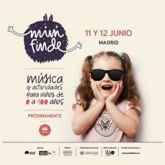 Festival de ocio y cultura Mini Finde 2016