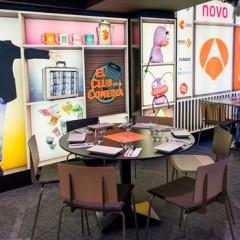 Restaurante para niños : Atresmedia