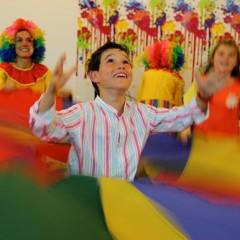 Restaurante para niños : RESTAULANDIA