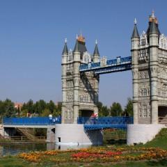 Parque Europa : El parque temático por excelencia