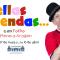 Espectáculo musical: Aquellas Meriendas