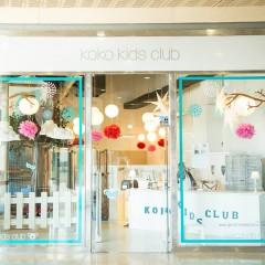 Descubre Koko Kids Club