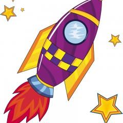 Lleva un cohete a Marte