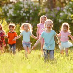 Juegos populares y tradicionales para niños
